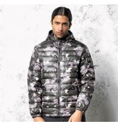 2786Padded jacket