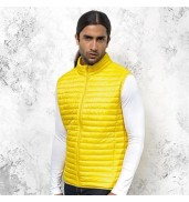 2786Tribe fineline padded gilet