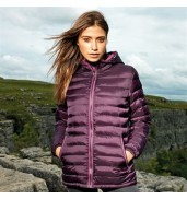 2786Women's padded jacket