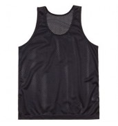 American Apparel®Poly mesh athletic tank (H458)