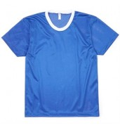 American Apparel®Poly mesh athletic tee (H424)