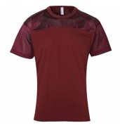 American Apparel®Athletic contrast tee (RSA2419)