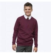 AWDis AcademyAcademy raglan sweatshirt