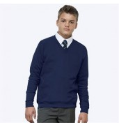 AWDis AcademyAcademy v-neck sweatshirt