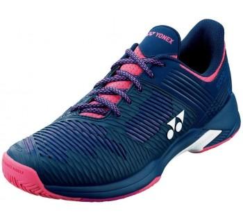 Yonex Sonicage 2 W 2021 Tennis Shoes Purple