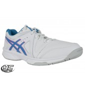 ASICS Gel Game Point Womens Tennis Shoe (E459)