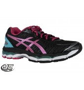 ASICS Gel Glorify 2 Womens Running Shoe (T65RQ-9021)