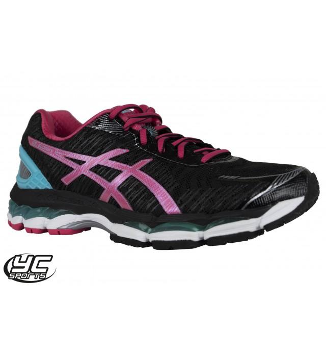5b9156078bd0 ASICS Gel Glorify 2 Womens Running Shoe (T65RQ-9021)