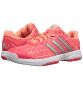 adidas Barricade Club Junior Tennis Shoe (AF4626)