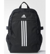 adidas BP Power III Backpack (AX6936 Black/White)
