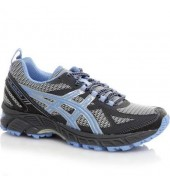 Asics Gel Enduro 9 Grey/Lavender trainers