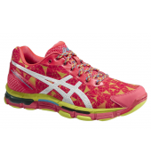 ASICS Gel Netburner Professional 11 Netball Shoes
