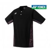 Yonex Polo Shirt 10232 BLACK