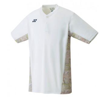 Yonex Polo Shirt 10232 WHITE