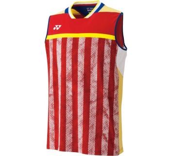 Yonex Mens Polo Shirt 10248 RED