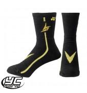Yonex 19000LDEX Lin Dan Socks