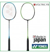 2017 Yonex VOLTRIC FB Badminton Racket BLACK/BLUE