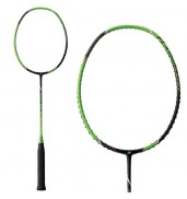 YONEX Voltric FB BLACK/GREEN Badminton Racket