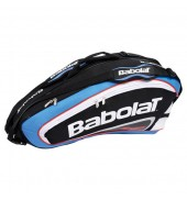 Babolat Holder Team 6 Racket Bag (Blue, 2015)