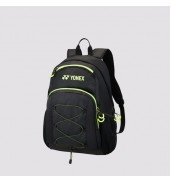 Yonex 4512 Performance Rucksack (Black/Yellow, 2015)