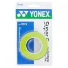 Yonex Super Grap Over Grip 3-Pack (Citrus Green)