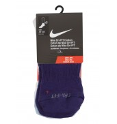 Nike Dri Fit Cushioned Sports Socks (Multi Coloured)