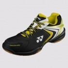 2017 YONEX BADMINTON POWER CUSHION SHB 47 LIME MEN'S SHOES