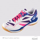 2017 YONEX POWER CUSHION SHB COMFORT WOMEN PINK/BLUE