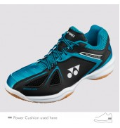 2017 YONEX POWER CUSHION SHB 35 BLACK/BLU