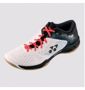 2017 YONEX POWER CUSHION SHB 03 MEN'S BADMINTON SHOES WHITE/BLACK