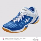 2017 YONEX POWER CUSHION SHB 03 Z LADIES PALE BLUE