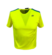 2017 Yonex Mens T-SHIRT YT1004 279 Light Yellow