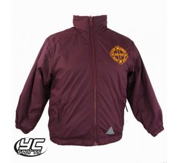 StDAV Jacket MAROON
