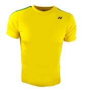 Yonex JR T-SHIRT YT1004J 279 Light Yellow