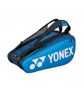 YONEX 92029 PRO RACQUET BAG (9PCS) DEEP BLUE