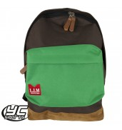 Lim Bag Brown/Green