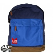 Lim Bag Navy/Royal