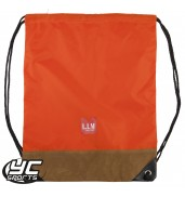 Lim GymSack Orange