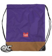 Lim Gymsack Purple