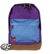 Lim Bag Purple/Sky