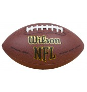 Wilson NFL Super Grip Composite American Football