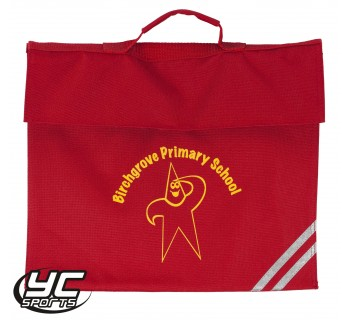 Birchgrove Primary School Bookbag