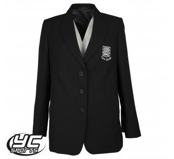 Cardiff High School Girls Blazer