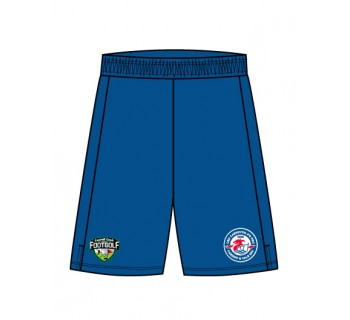 CVSFA Game Shorts Junior sizes