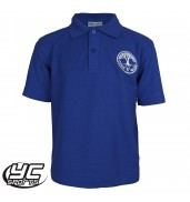 Coed Glas Royal Polo