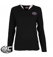 Corpus Christi High School Fitted Girls Jumper