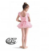 Bloch Okalani Satin Waist TUTU CR4061