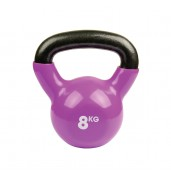 Kettlebell 8kg - FKETTLE8 Purple O/S