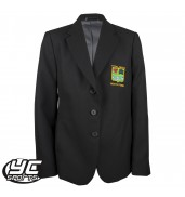 Fitzalan High School Sixth Form Girls Blazer