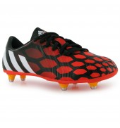 adidas Predator Absolado Instinct SG Junior Football Boots